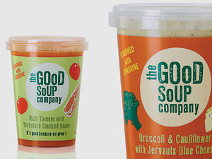 The Good Soup Company